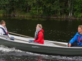Suvi 48 KELO, Soutuveneet ja jollat, Veneet, Lappeenranta, Tori.fi