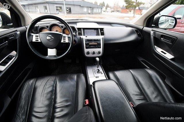 Nissan Murano 9