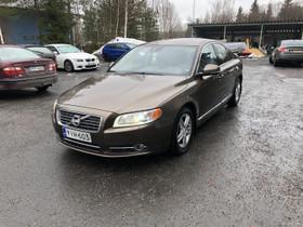 Volvo S80, Autot, Akaa, Tori.fi