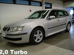 Saab 9-3, Autot, Tornio, Tori.fi