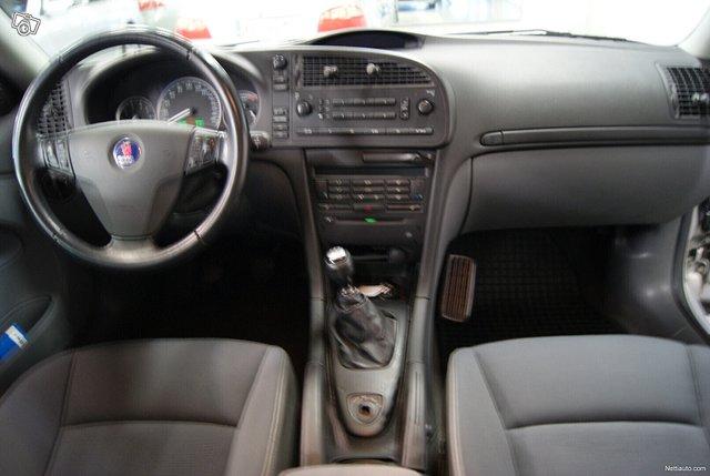 Saab 9-3 11