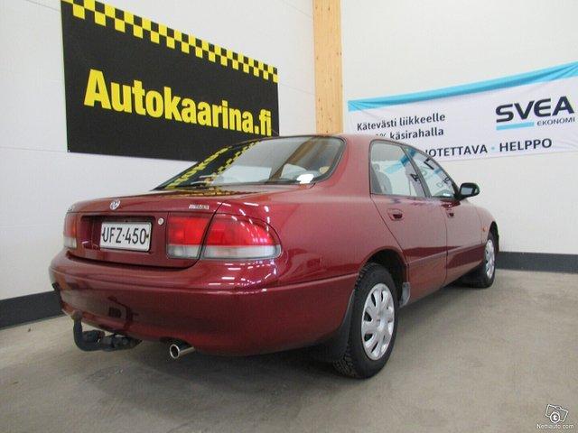 Mazda 626 4