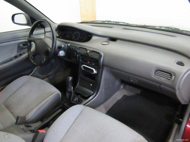 Mazda 626 13