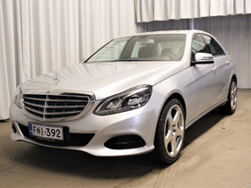 Mercedes-Benz E, Autot, Pöytyä, Tori.fi