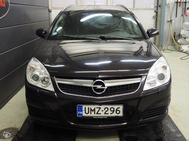 Opel VECTRA STATION WAGON 6