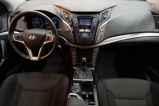 Hyundai I40 8