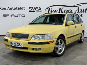Volvo V40, Autot, Kangasala, Tori.fi