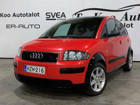Audi A2, Autot, Kangasala, Tori.fi
