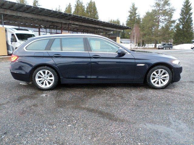 BMW 523 6