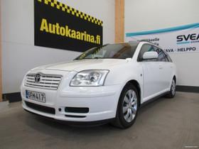 Toyota Avensis, Autot, Kaarina, Tori.fi