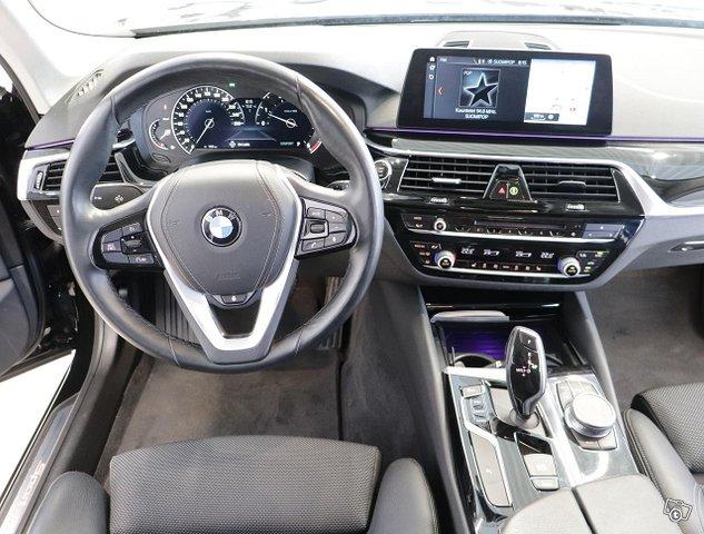 BMW 520 14