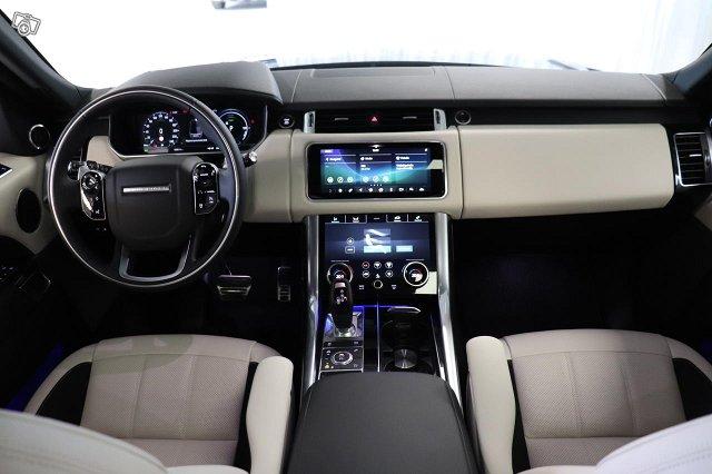 Land Rover Range Rover Sport 4