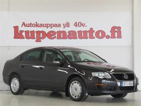 Volkswagen Passat, Autot, Isokyrö, Tori.fi