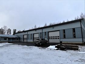 Kurikka Keskusta, teollisuusalue Yhteislaiduntie 1, Myytävät asunnot, Asunnot, Kurikka, Tori.fi