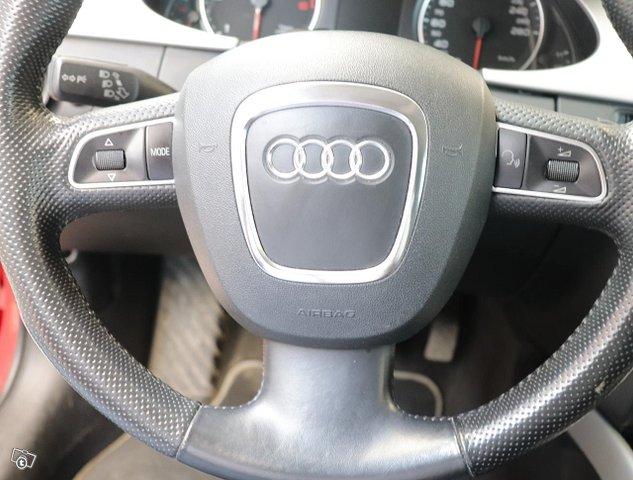 Audi A4 10