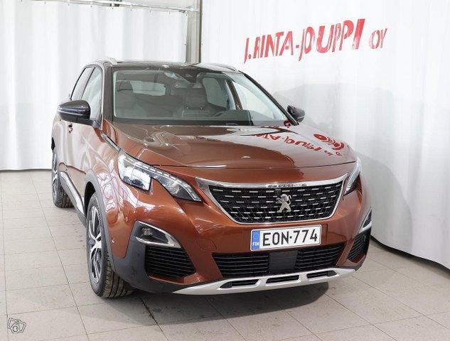 Peugeot 3008 1