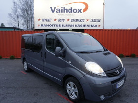 Opel Vivaro, Autot, Vantaa, Tori.fi