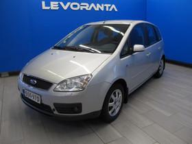 Ford Focus C-Max, Autot, Rauma, Tori.fi