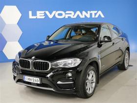 BMW X6, Autot, Tampere, Tori.fi