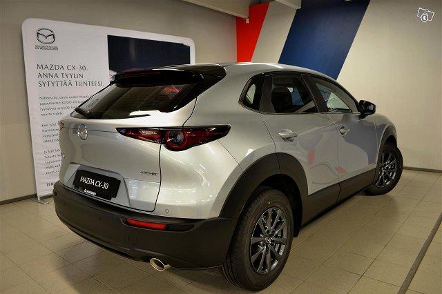 Mazda CX-30 6