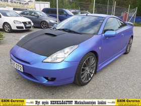 Toyota Celica, Autot, Hämeenlinna, Tori.fi
