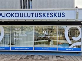 Kouvola Keskusta Salpausselänkatu 29 2 h, Liikkeille ja yrityksille, Kouvola, Tori.fi