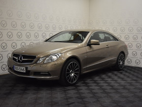 Mercedes-Benz E, Autot, Lohja, Tori.fi
