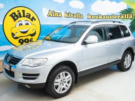 Volkswagen Touareg, Autot, Pirkkala, Tori.fi