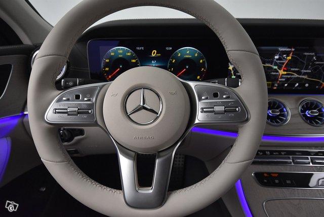 Mercedes-Benz CLS 15