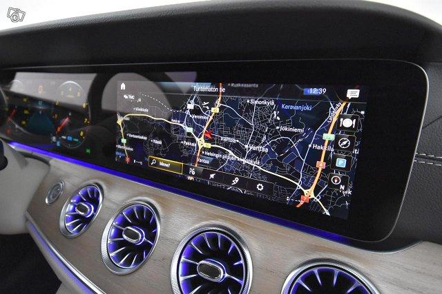 Mercedes-Benz CLS 17