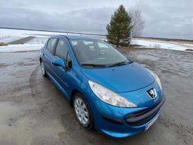 Peugeot 207, Autot, Oulu, Tori.fi