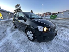 Chevrolet AVEO, Autot, Oulu, Tori.fi
