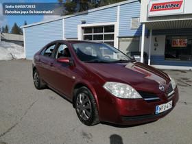 Nissan Primera, Autot, Joensuu, Tori.fi
