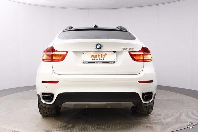 BMW ACTIVEHYBRID X6 408 HV 4