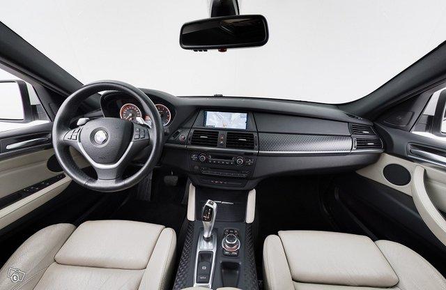 BMW ACTIVEHYBRID X6 408 HV 11