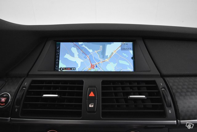 BMW ACTIVEHYBRID X6 408 HV 13