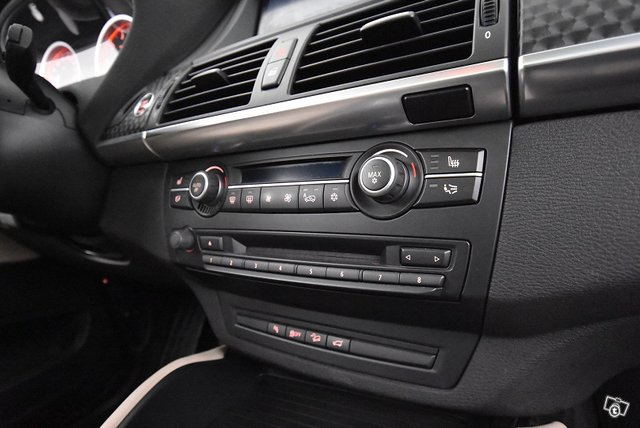 BMW ACTIVEHYBRID X6 408 HV 14