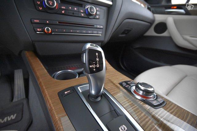 BMW X3 16
