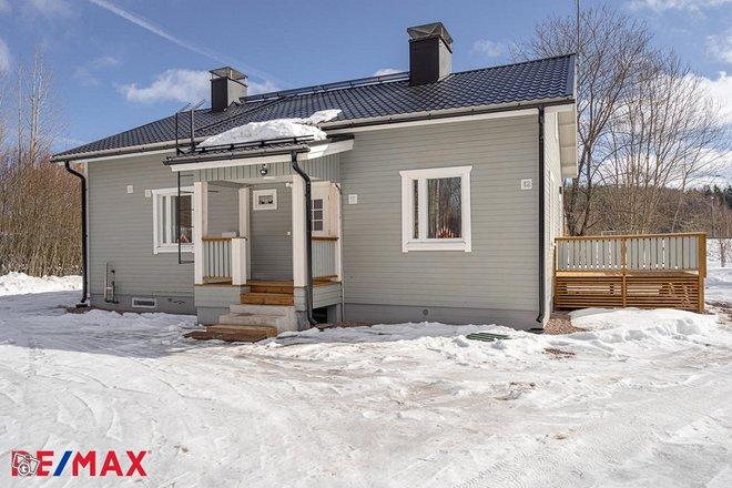 Hausjärvi Oitti Asemantaustantie 12 4h+k+kph+s+2wc