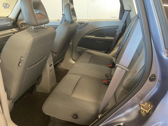 Chrysler PT Cruiser 12