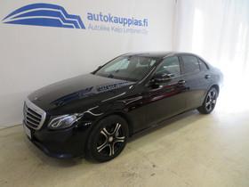 Mercedes-Benz E 200 D, Autot, Mäntsälä, Tori.fi