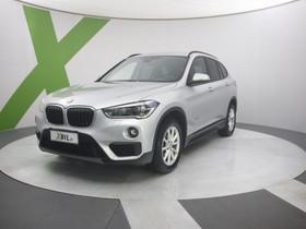 BMW X1, Autot, Pori, Tori.fi