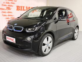 BMW I3, Autot, Tornio, Tori.fi