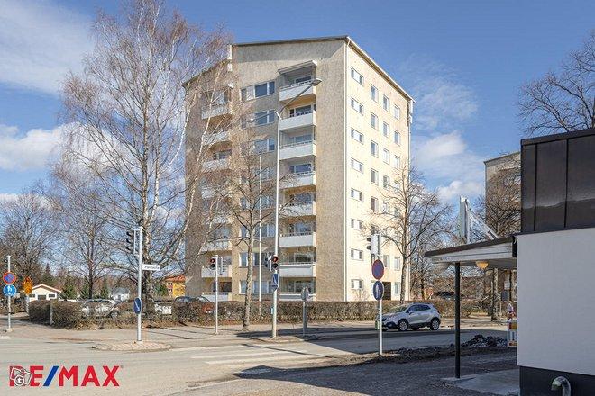 Hämeenlinna Kauriala Parolantie 20 2h+k+p