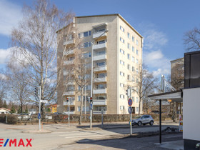 Hämeenlinna Kauriala Parolantie 20 2h+k+p, Myytävät asunnot, Asunnot, Hämeenlinna, Tori.fi