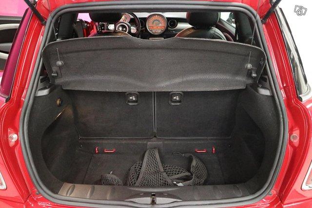Mini Cooper S 13