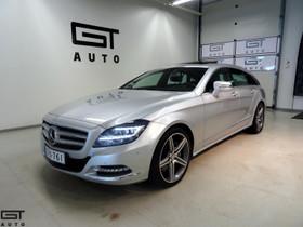 Mercedes-Benz CLS, Autot, Vantaa, Tori.fi