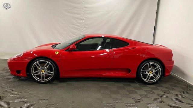 Ferrari 360 2