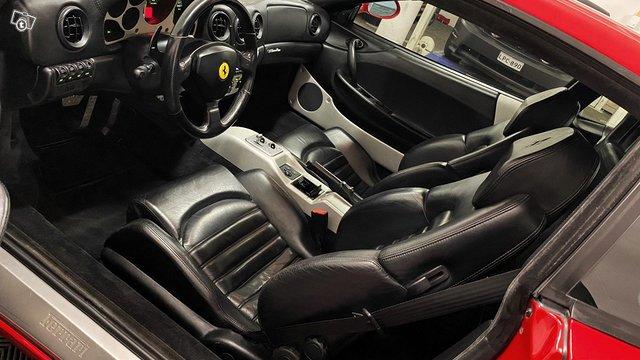 Ferrari 360 7