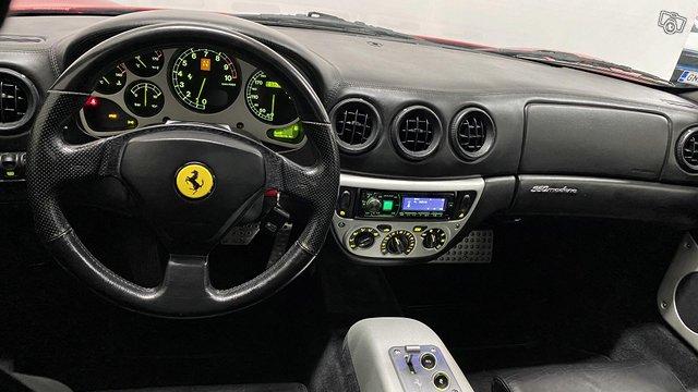 Ferrari 360 8